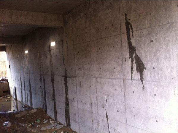 地下室堵漏中针对不同部位和不同方式下的堵漏施工材義i慕樯?></a>                         <h4><a href=